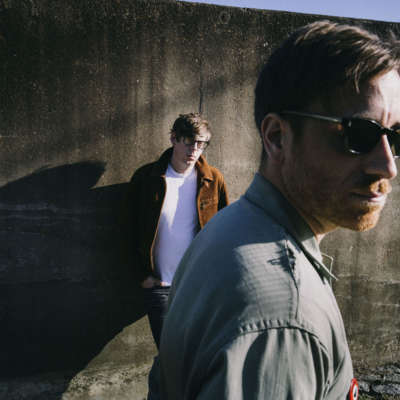 Watch The Black Keys preview ACL with 'Little Black Submarines'