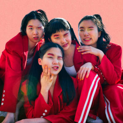 New Heavenly signings CHAI make an electrifying introduction on 'N.E.O.'