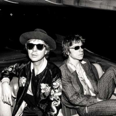 Cage The Elephant team up with Beck on 'Night Running'