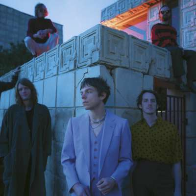 Cage The Elephant cancel British and European tour dates after guitarist seriously injures his leg on stage
