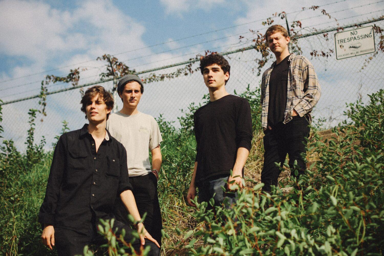 Camp Howard serve up tasty indie-pop with a twist on their 'Juice' EP