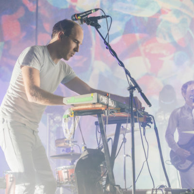 Caribou and Underworld sign up for new festival, bluedot