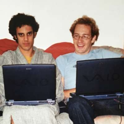 Four Tet remixes Caribou's 'Never Come Back'