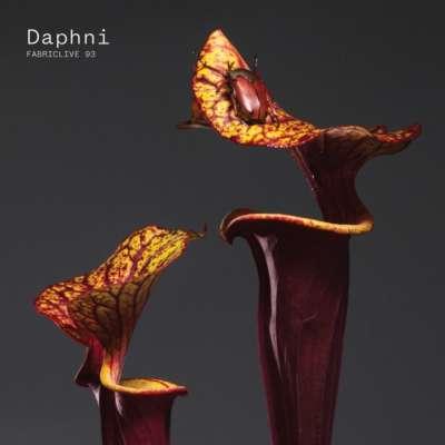 Daphni – FABRICLIVE 93