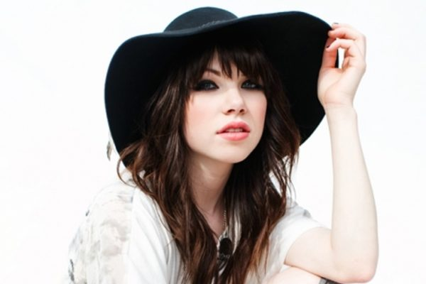 Carly Rae Jepsen hints at new music