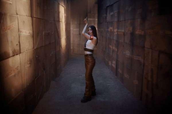 Caroline Polachek unveils 'Bunny Is A Rider' video