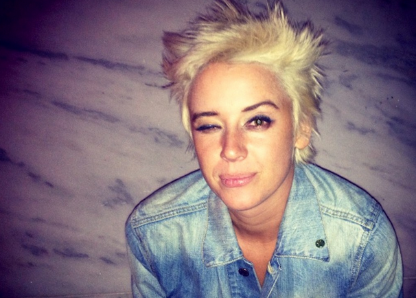 "Cat Power plays a ""sad gorilla"" in a new episode of Adult Swim show 'China, IL'"