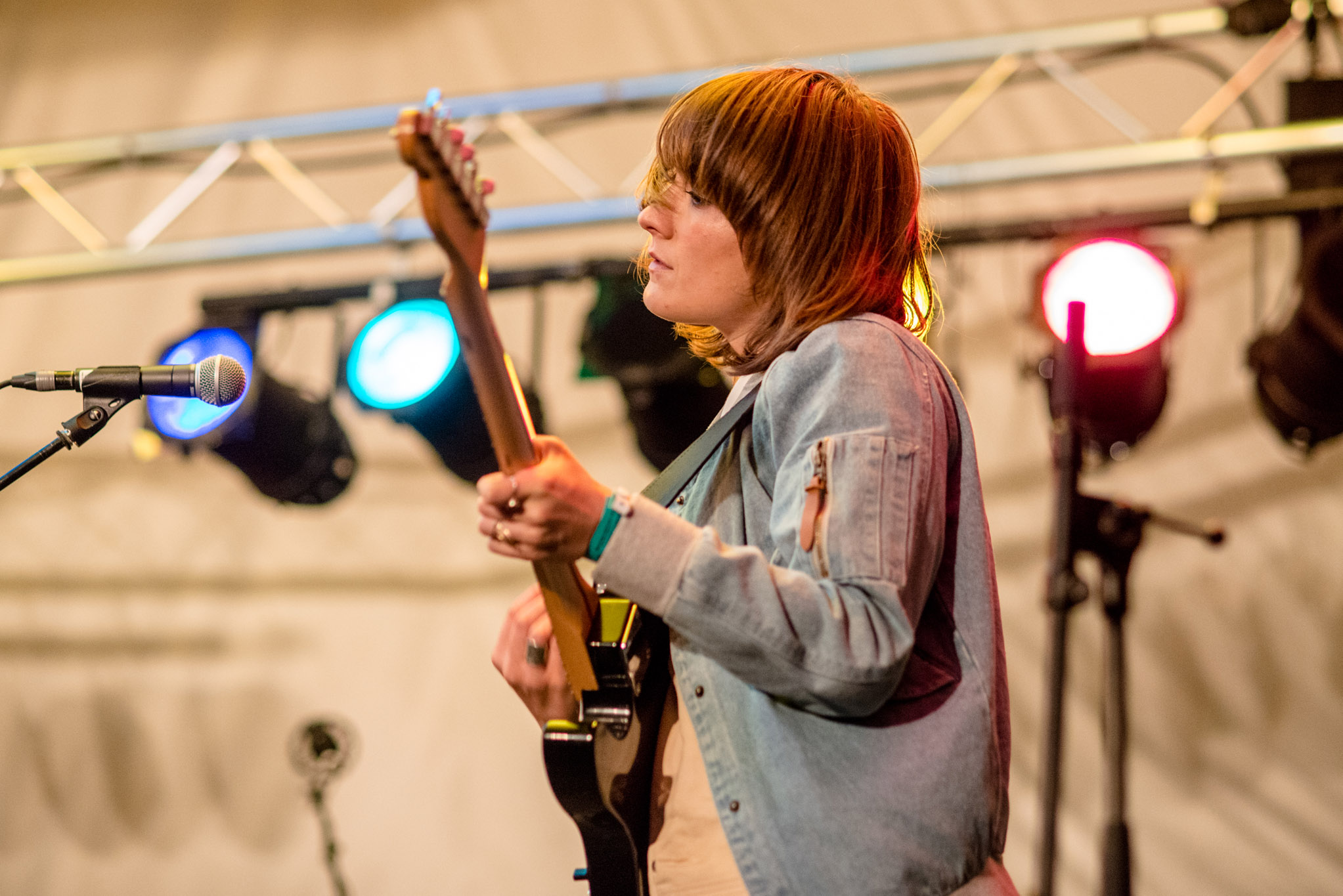Beacons Festival 2014: Sunday