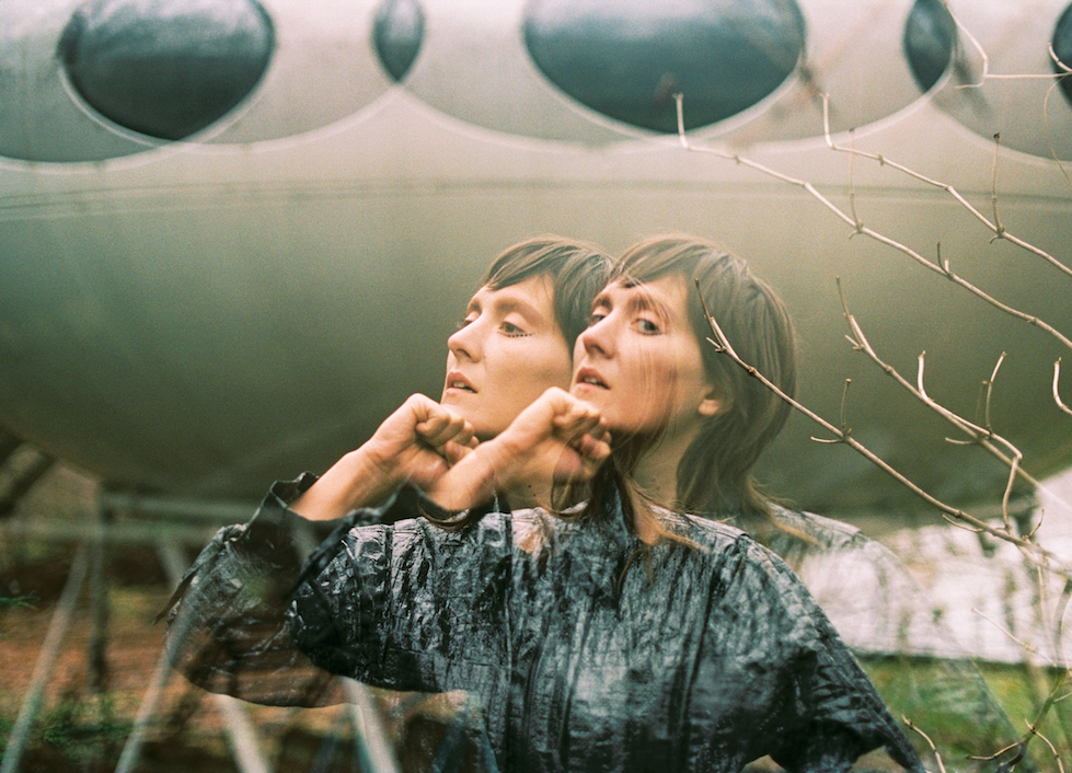 Cate Le Bon's got a video for 'Love Is Not Love'