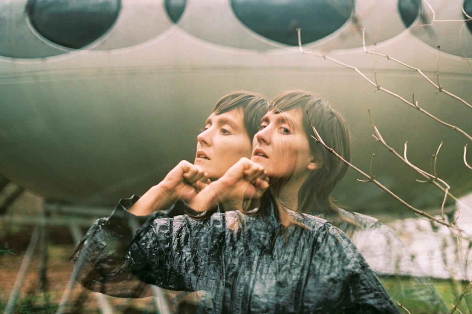 Cate Le Bon dives into new video for 'Rock Pool'