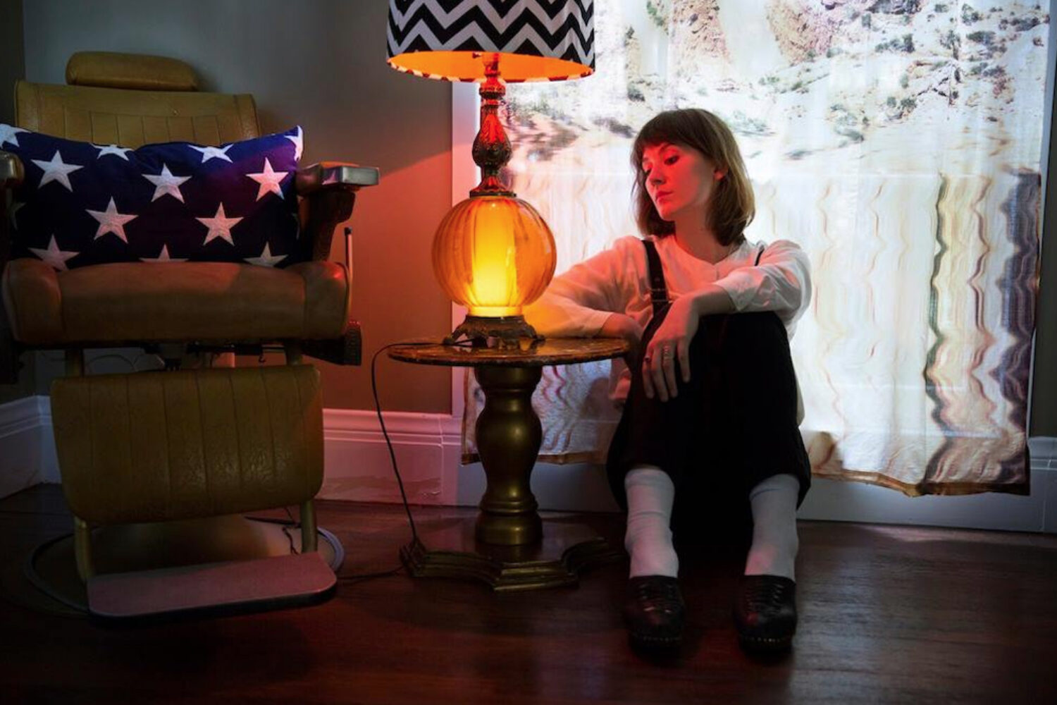 Cate Le Bon, Gruff Rhys among 2014 Welsh Music Prize nominees
