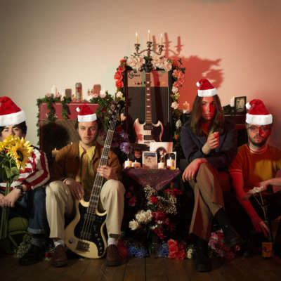 ​Catholic Action share festive double single