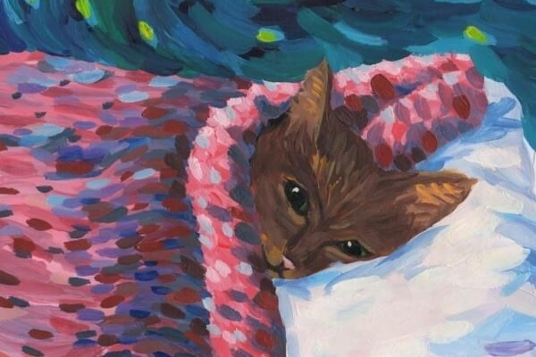 Cavetown - Sleepyhead