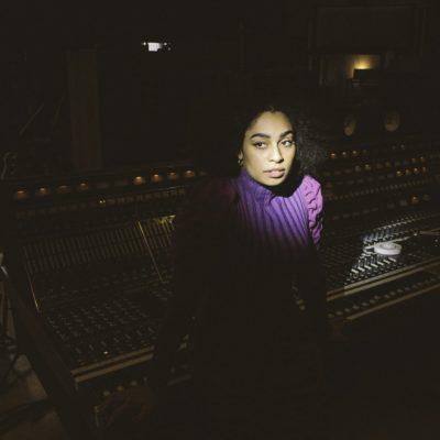 Celeste announces debut album 'Not Your Muse'