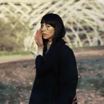 Caroline Polachek releases surprise album 'Drawing The Target Around The Arrow'