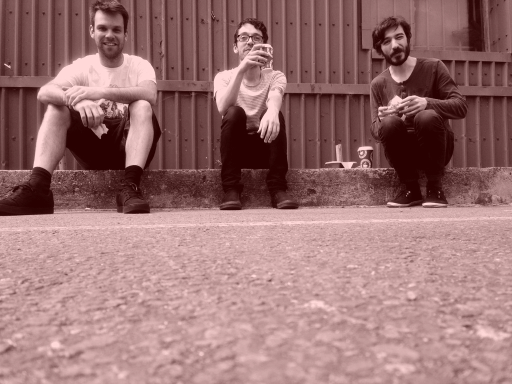 Chalk one up to Chalk - stream their ace new 'You've Fallen Into That Trap' single