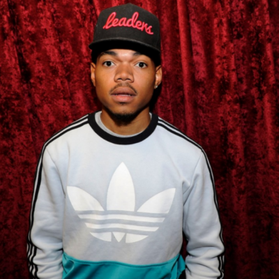 """Chance the Rapper covers Drake, extends a """"special prayer"""" for Kanye West"""