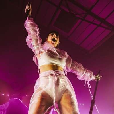 Charli XCX announces last-minute London show
