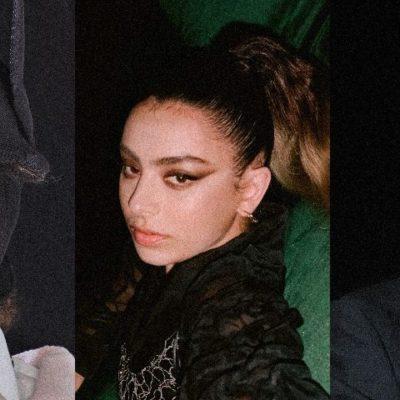 Charli XCX remixes Bladee and Mechatok's 'Drama'