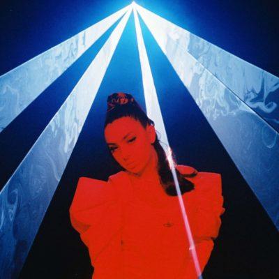 Charli XCX's latest livestream cements her lockdown pop queen status