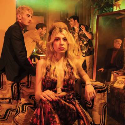 Charly Bliss drop their new EP 'Supermoon'