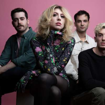Charly Bliss release new video for 'Young Enough', plus UK headline shows