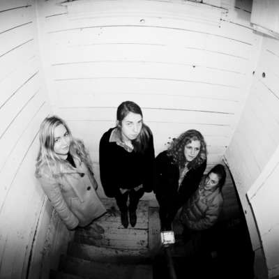 Chastity Belt air 'Lydia' video