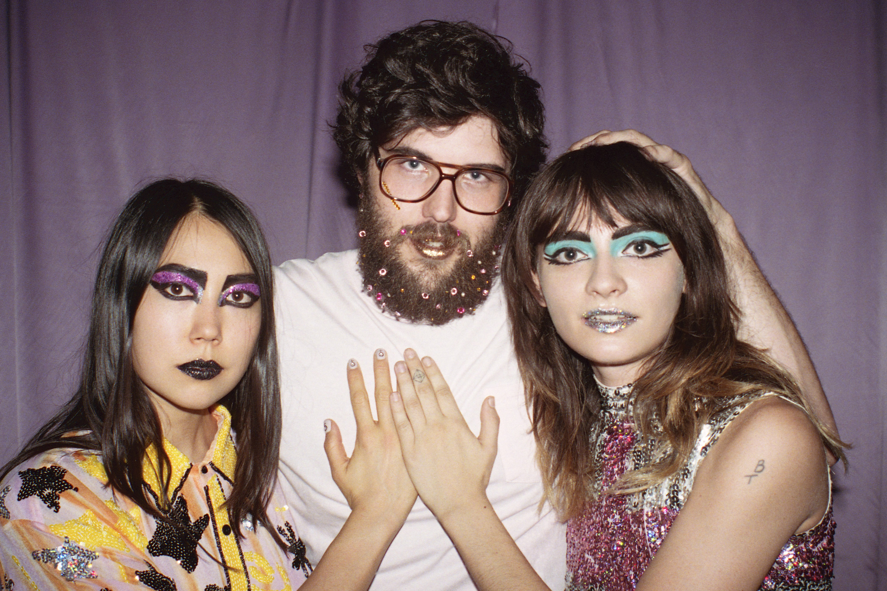 Lucid Dreams: Cherry Glazerr