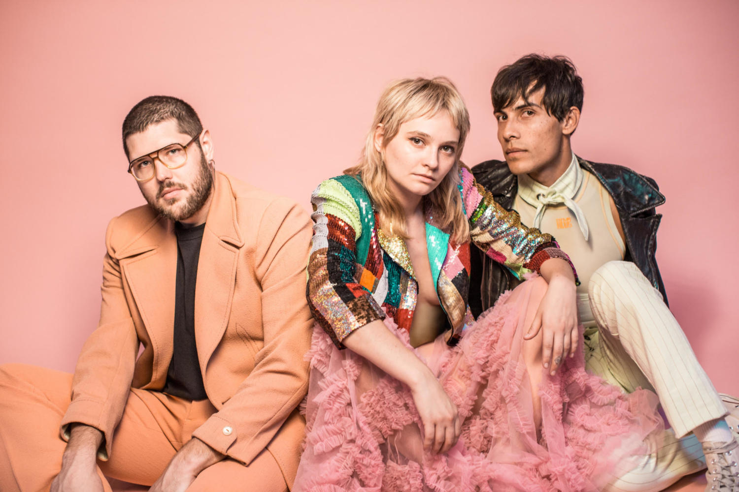 Cherry Glazerr offer up new video for 'Wasted Nun'