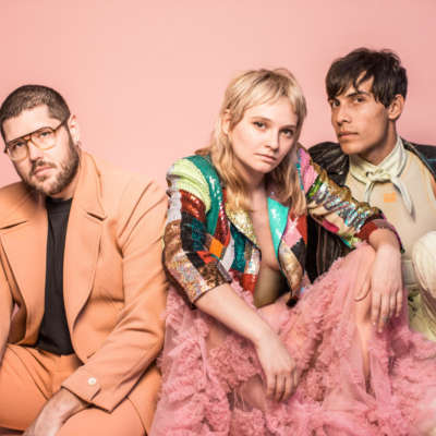 Cherry Glazerr have covered LCD Soundsystem's 'Time To Get Away'