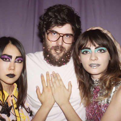 Cherry Glazerr slow down the pace on 'Hot Cheetos and Wine'