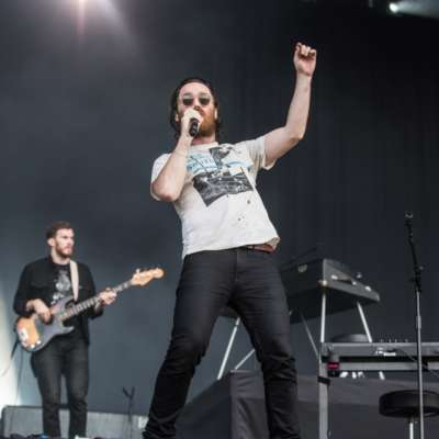 Nick Murphy announces UK and Ireland dates