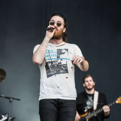 Nick Murphy (fka Chet Faker) has dropped new EP 'Missing Link'