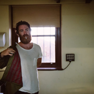 Chet Faker shares new single '1998' feat. BANKS