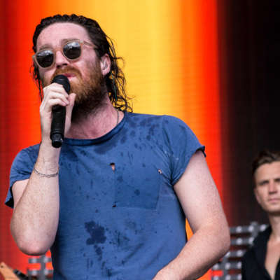 Nick Murphy (fka Chet Faker) won't be stopped on new track 'Stop Me (Stop You)'