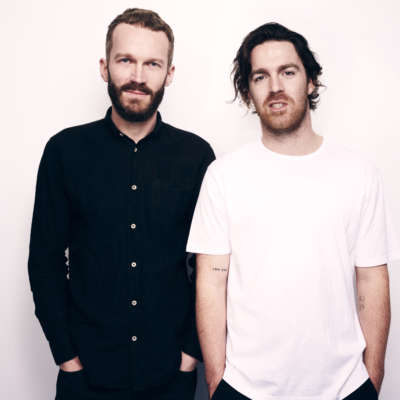 Marcus Marr and Chet Faker release new collaborative 'Birthday Card' track