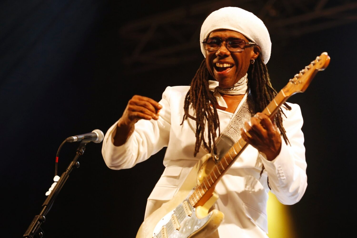 Nile Rodgers announces first acts for Meltdown Festival