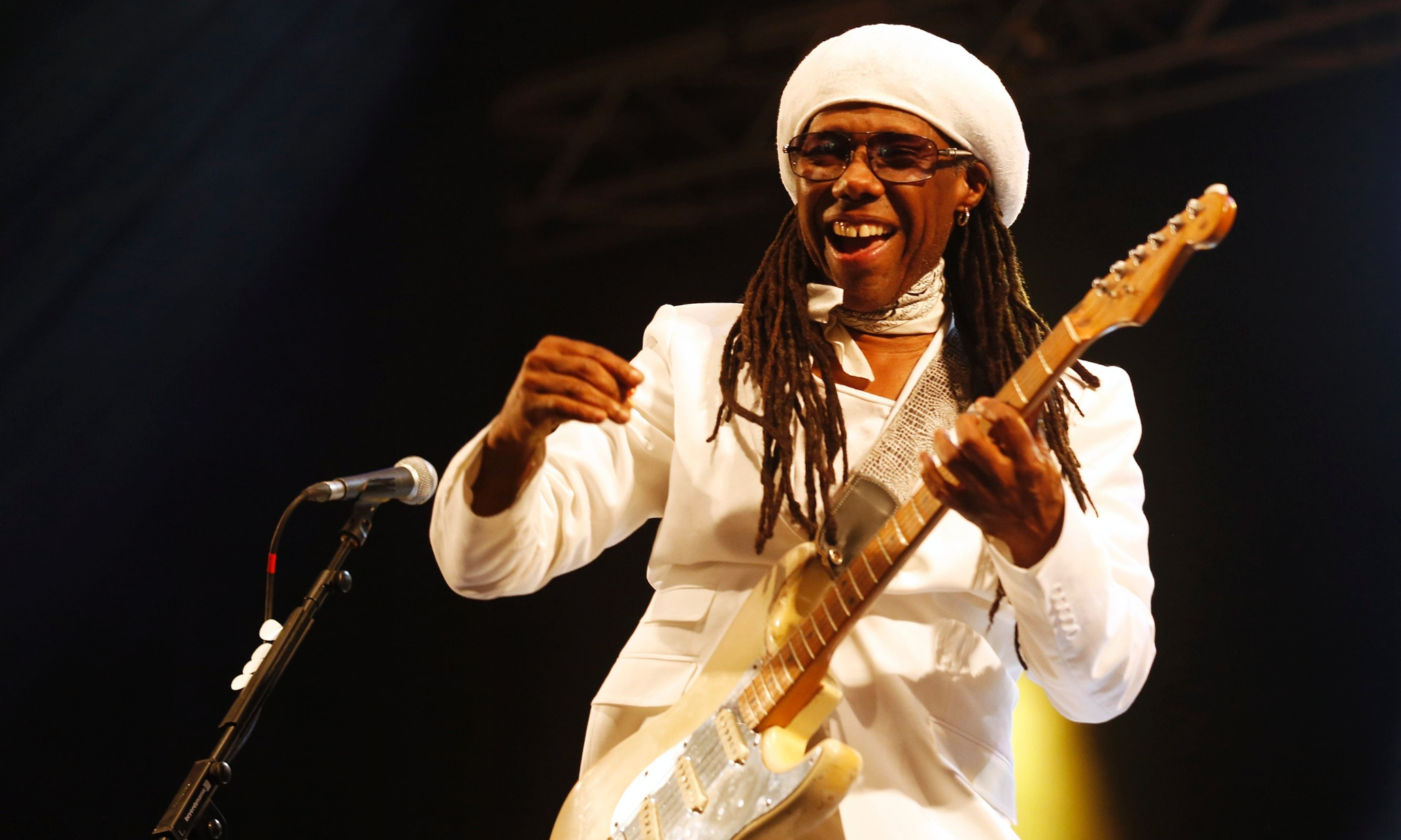 Chic announce UK tour dates