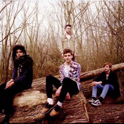 Friendly Fires' Jack Savidge remixes Childhood's 'Falls Away'