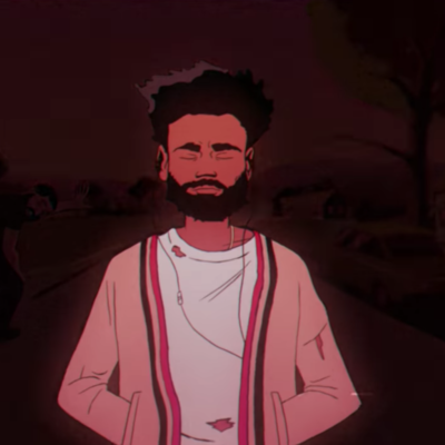 Childish Gambino releases star-studded, animated video for 'Feels Like Summer'