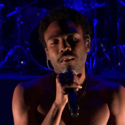 Childish Gambino brings 'Redbone' to The Tonight Show