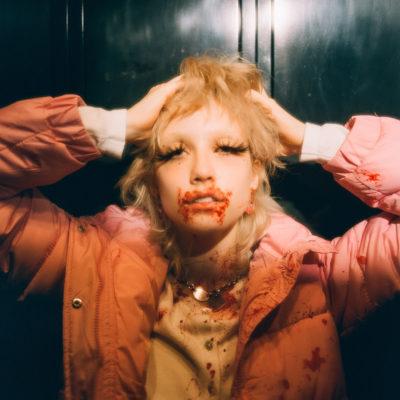Chloe Moriondo unveils new single 'I Eat Boys'