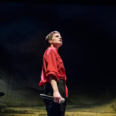 Christine & The Queens, George Ezra, Cardi B and loads more for Parklife Festival
