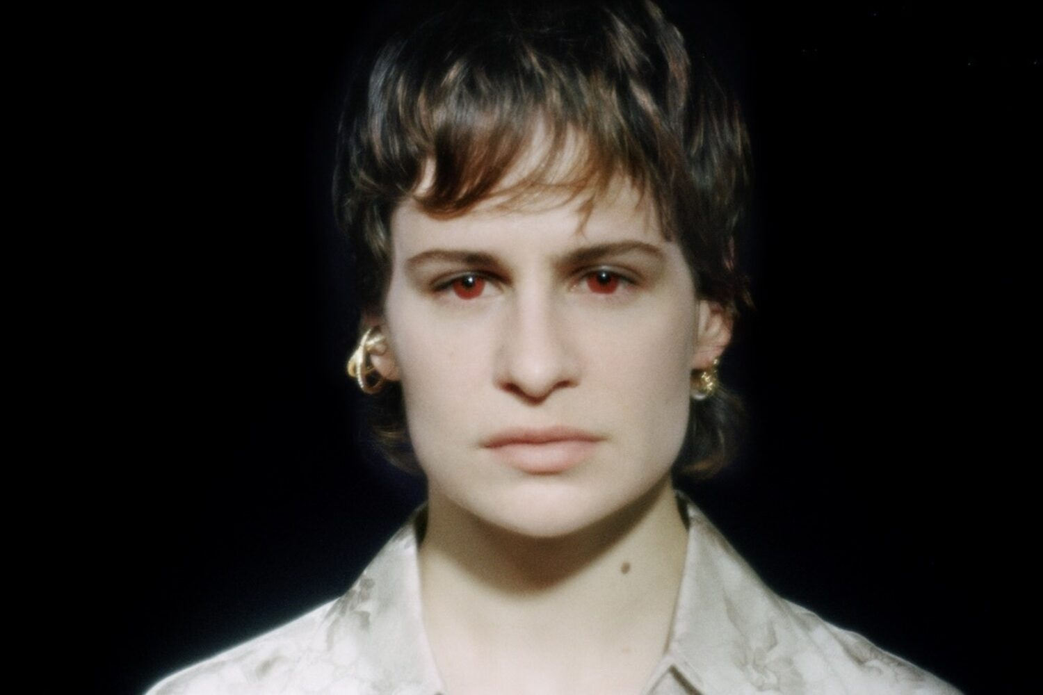 Christine and the Queens shares new song 'Eyes of a child'