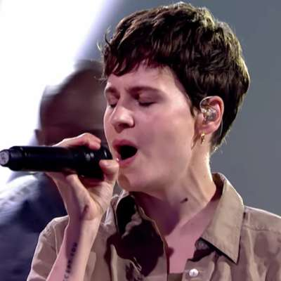 Watch Christine & The Queens, St Vincent and more play Jools Holland