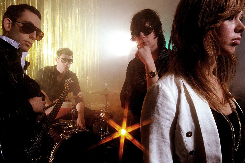 Chromatics share new Cyndi Lauper cover 'Girls Just Wanna Have Some'
