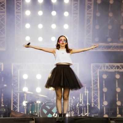 Chvrches, Charli XCX & Royal Blood join Reading & Leeds 2019