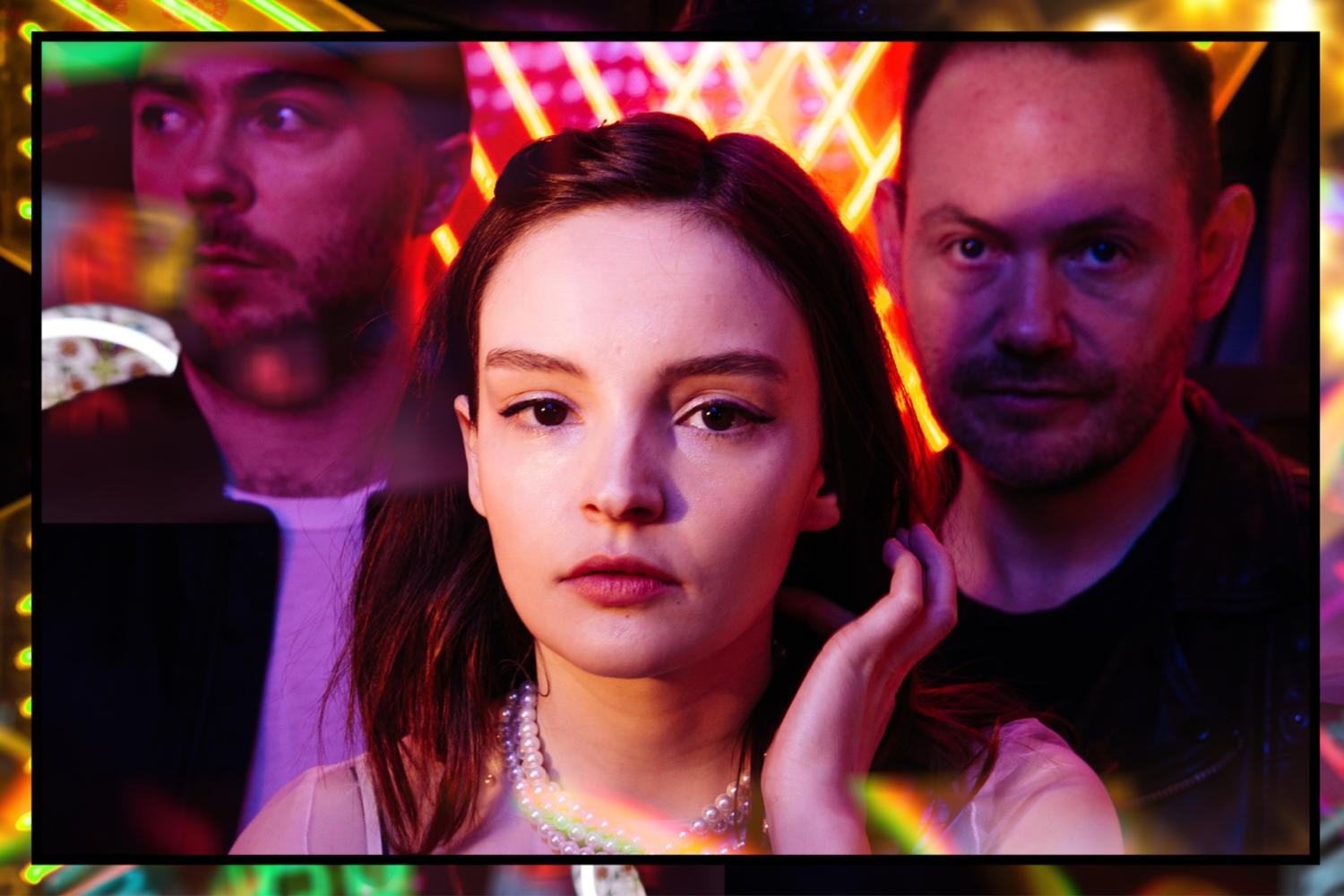 Listen to Chvrches cover Rihanna's 'Stay'