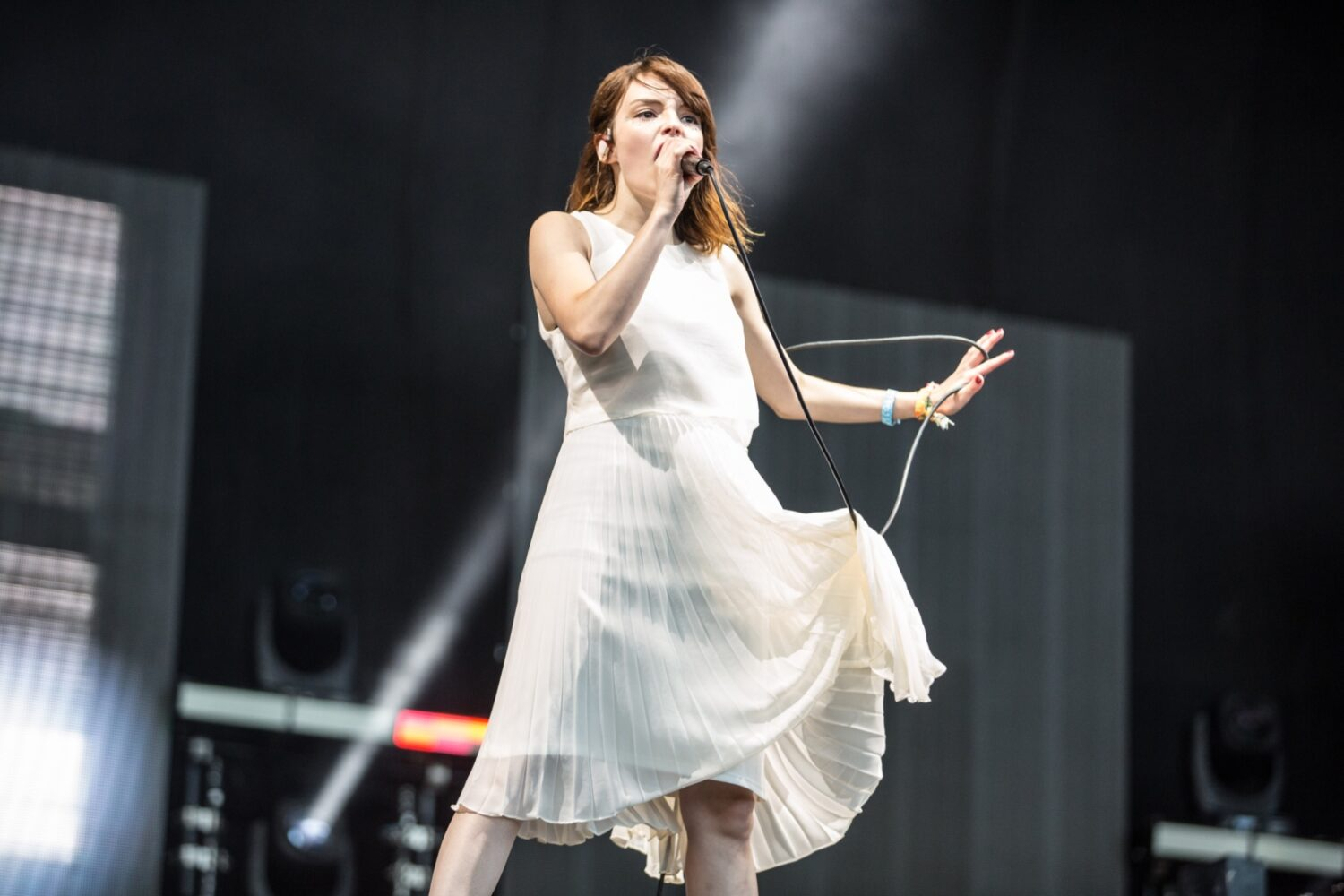 CHVRCHES, The Horrors, Shame and more are set for Citadel 2018