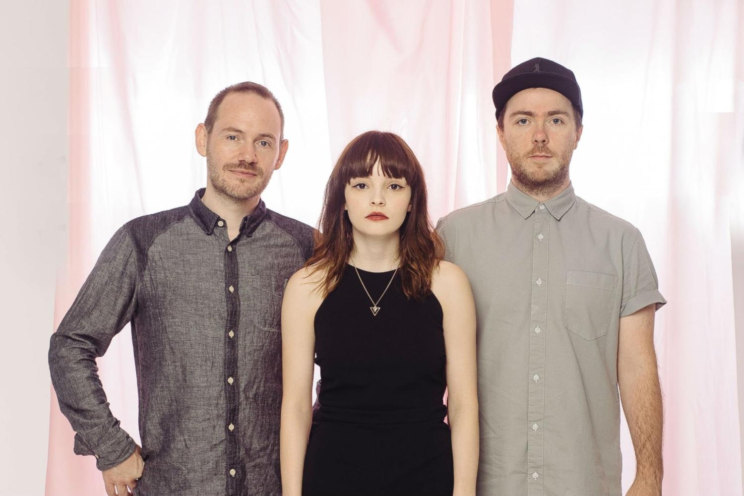 Chvrches cover Tegan and Sara's 'Call It Off'